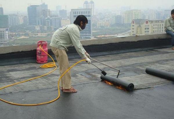 chống thấm trần nhà, ban công tại hà nội